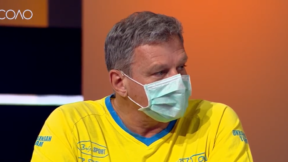 «Лежат у министров на тумбочке»: Пальчевский отреагировал на выделенные Зеленским 100 млн гривен для борьбы с коронавирусом