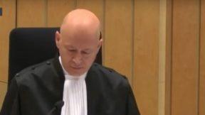 В Нидерландах рассказали, как вручили всем боевикам сообщение на суд по MH17