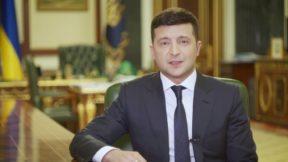 Зеленский заявил о запуске видеоуроков для школьников во время карантина