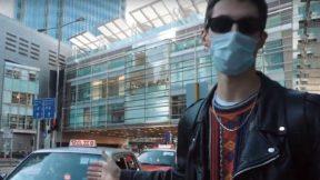 Бесплатные маски и нет паники: украинец рассказал, как борются с коронавирусом в Китае