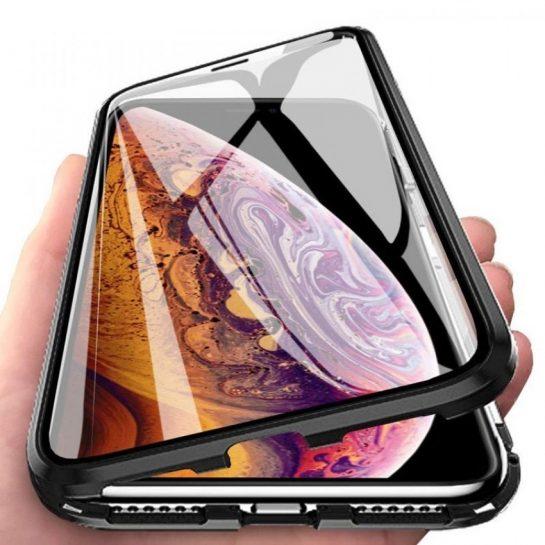 Где купить качественный силиконовый чехол для iPhone XS MAX