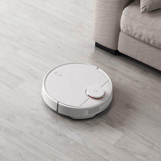 Купить робот пылесос по доступной цене