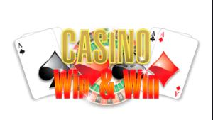 Win Win Casino - проверочная демоверсия системы для тестов зала игровых автоматов