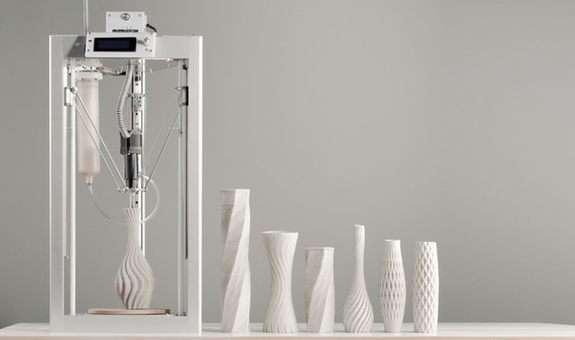 Современный 3D принтер по выгодной цене