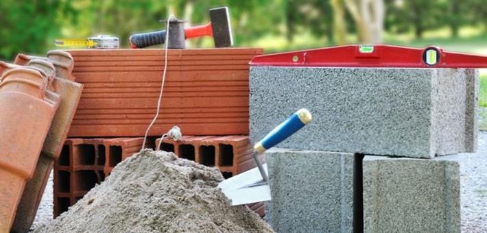 Надежный поставщик строительных материалов