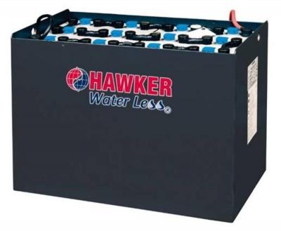 Тяговые аккумуляторные батареи для складской техники от Hawker