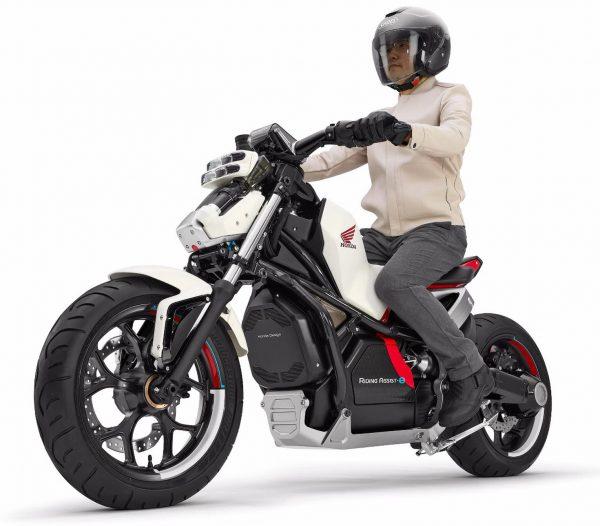 Стоит ли покупать электрический мотоцикл
