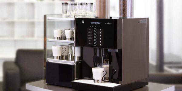 Готовые и эффективные кофейные решения для бизнеса