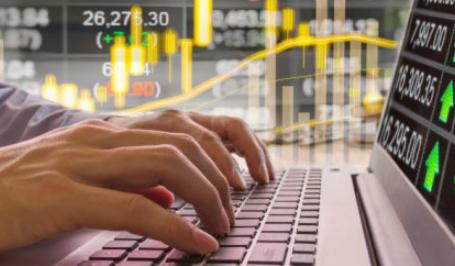 Что нужно для успешной работы на фондовых биржах
