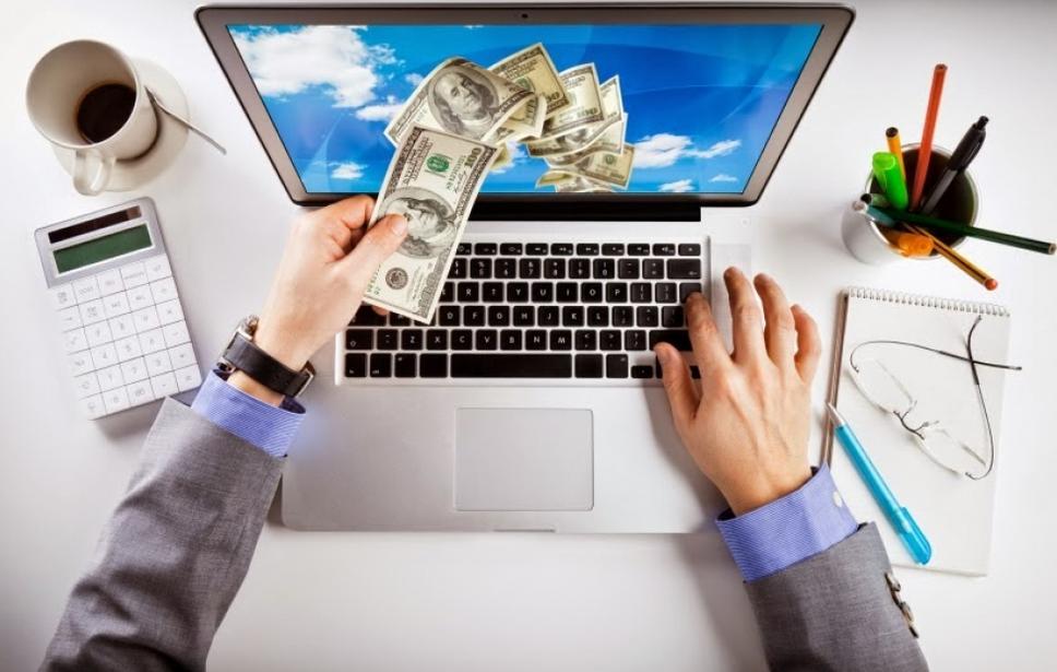 Как быстро заработать в Интернете?