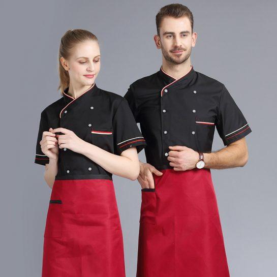 Професійна уніформа для кухарів
