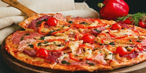 Полезные свойства пиццы о которых вы не знали