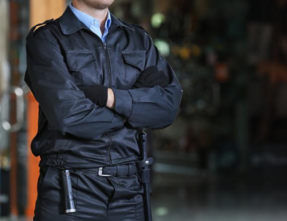 Физическая охрана офисных помещений и бизнес-центров