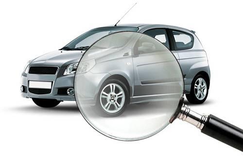 Экспертная оценка транспортных средств и прочие оценочные услуги