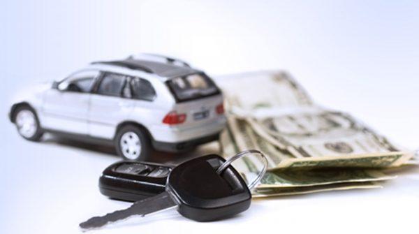 Кредит под залог автомобиля с низкими процентами