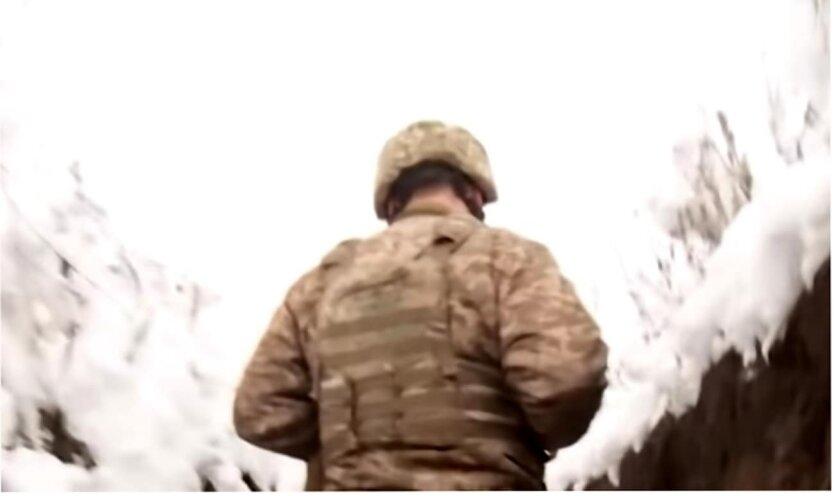 Украинский воин стал жертвой снайпера