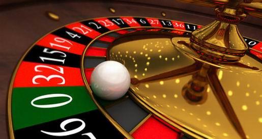 Онлайн рулетка на сайте надежного казино Вулкан