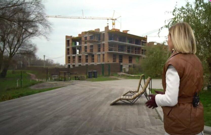 Названы цены на квартиры в новостройках Киева и пригорода