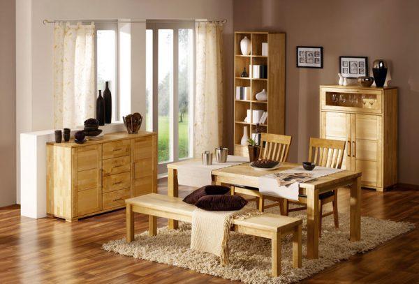 Качественная деревянная мебель по хорошей цене