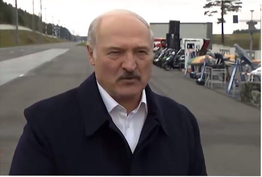 Александр Лукашенко, Владимир Путин, Транзит белорусской нефти через Россию