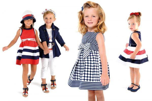 Детская одежда оптом напрямую от производителя