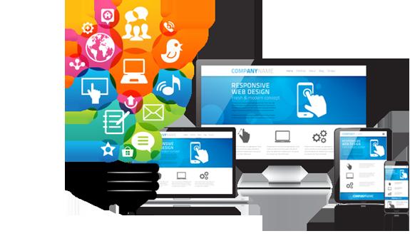 Создание веб-сайтов с нуля под ключ