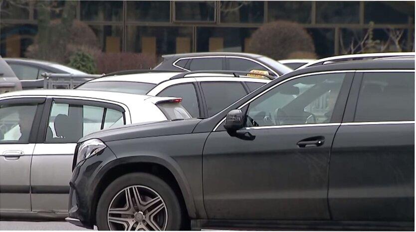 Пенсионный сбор при покупке автомобиля, Налог на авто, Первая регистрация авто