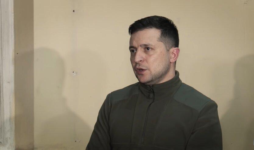 Зеленский отреагировал на гибель трех бойцов ВСУ на Донбассе