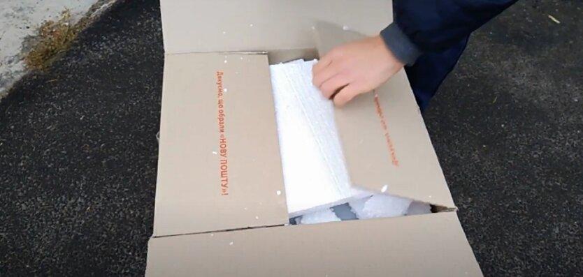 «Новая почта» отказалась выплатить компенсацию за разбитый ноутбук