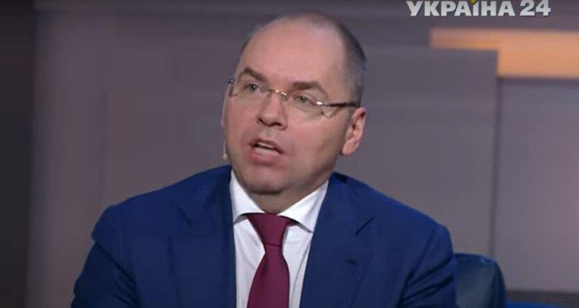 В «Слуге народа» назвали последствия провала вакцинации для Степанова