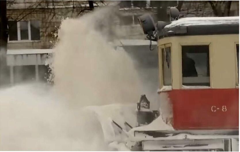Зима в Украине, Николай Кульбида, Укргидромецентр, Весна в Украине