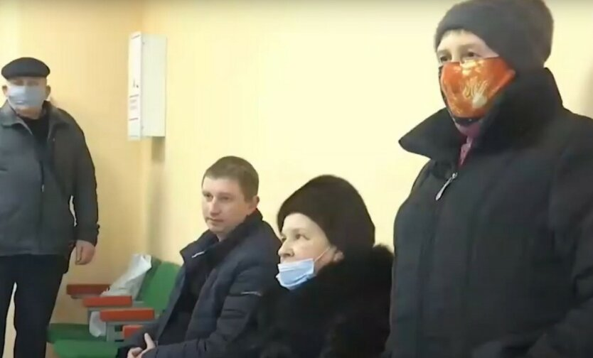 В Украине опять увеличат пенсионный возраст