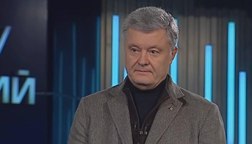 Романенко призвал Порошенко выкупить телеканал ATR