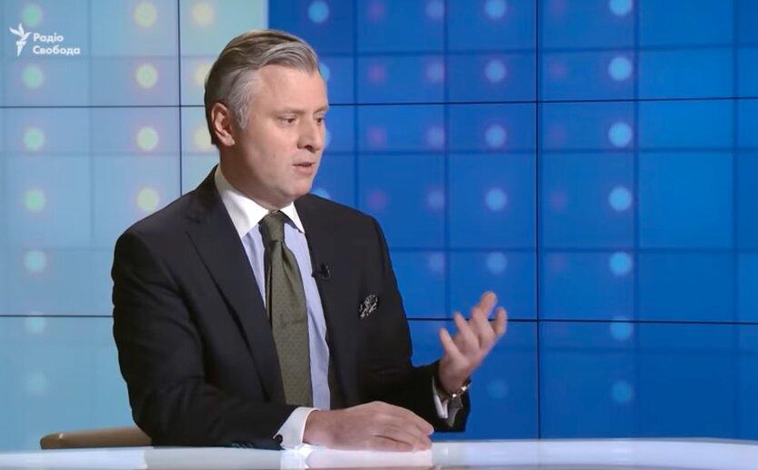 Витренко высказался о предельной цене на газ для населения