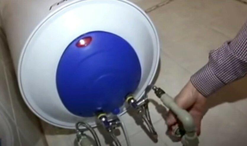 Украинке с бойлером прислали счет на 3,5 тысячи за горячую воду
