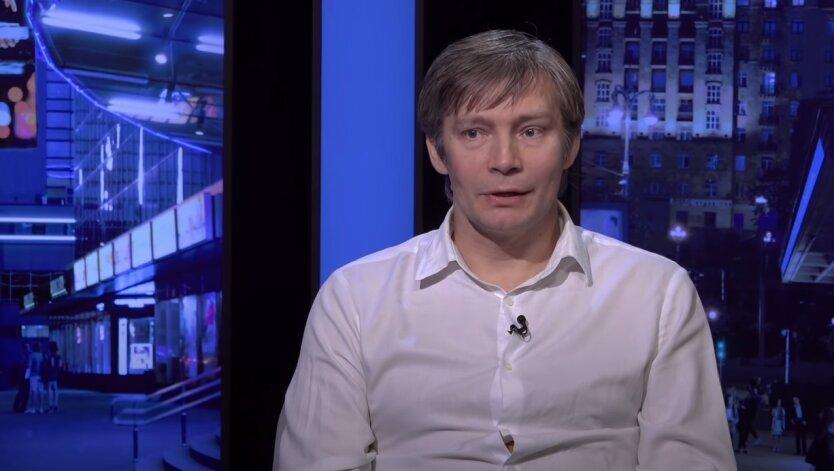 Даниил Монин, налоговики, ФОПы