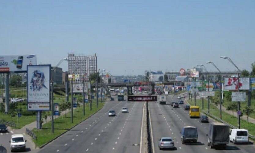В Киеве проспекту Бандеры вернут прежнее название