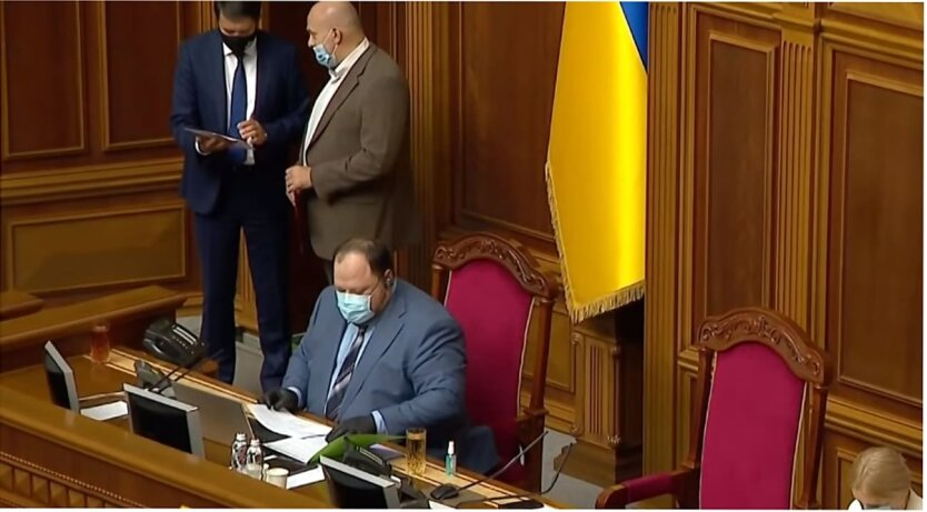 Украинцев хотят обложить новым налогом