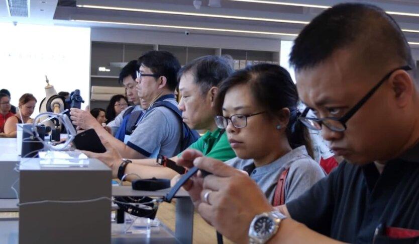 Названы смартфоны Xiaomi, которые получат MIUI 12.5