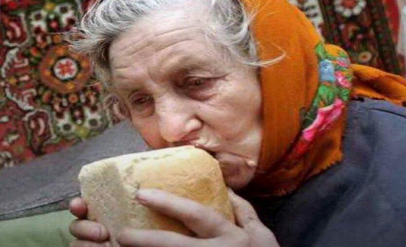 Украина рискует стать страной пенсионеров без пенсий