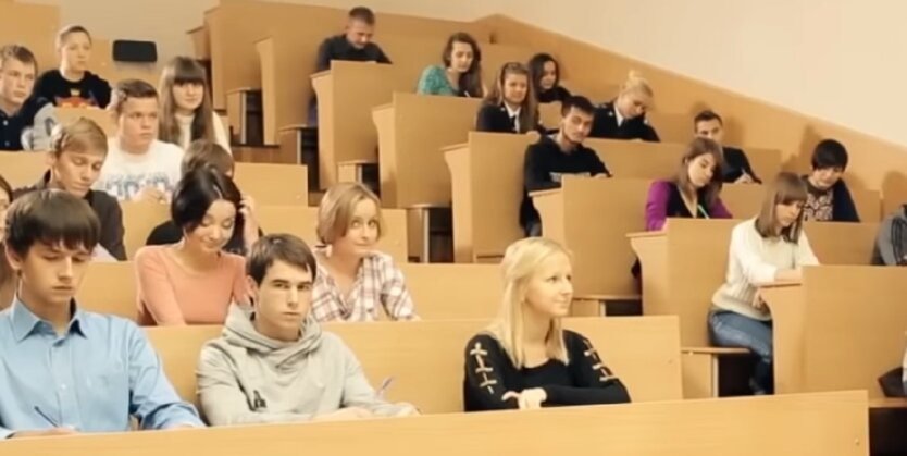 Украинцам объяснили, войдет ли время обучения в университете в трудовой стаж