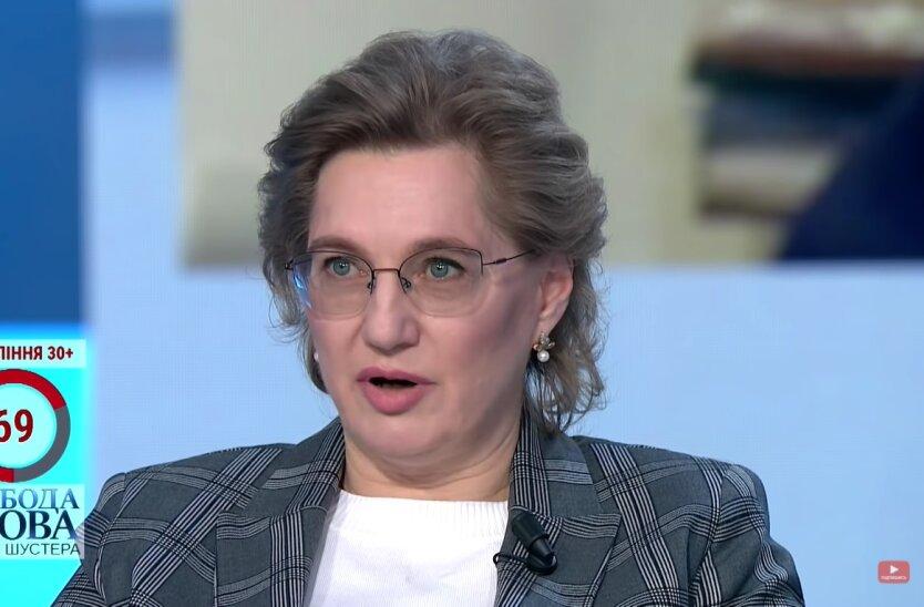 Голубовская рассказал об «отложенных» последствиях COVID-19