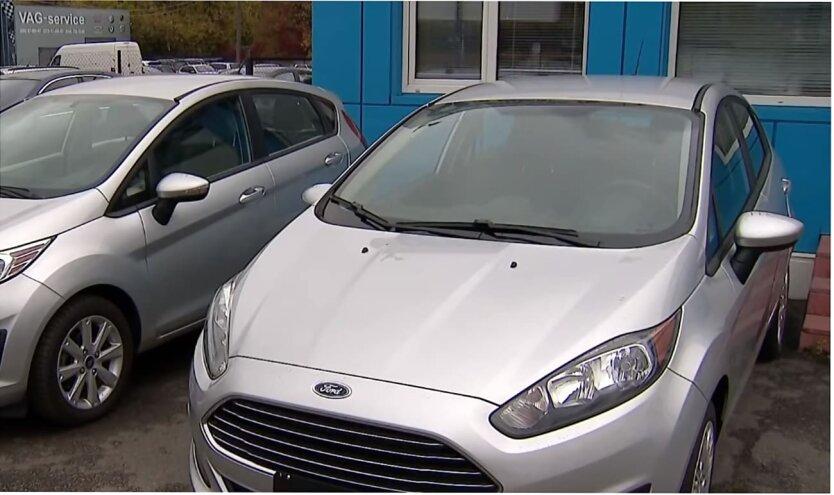 ПФУ назвал сумму сбора при регистрации авто