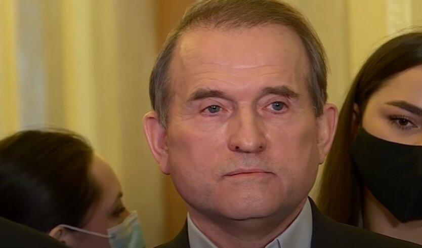 В СНБО назвали кремлевского координатора каналов Медведчука