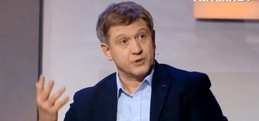 Данилюк спрогнозировал, что будет с экономикой Украины