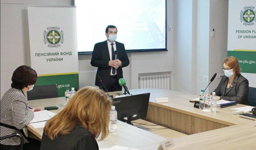 В ПФУ рассказали, как выросла пенсия украинцев