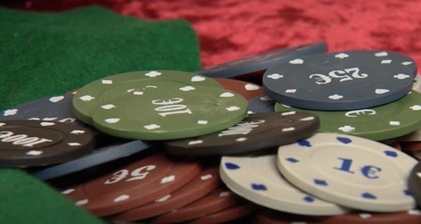 В Украине начали открывать казино: где появятся первые игровые залы