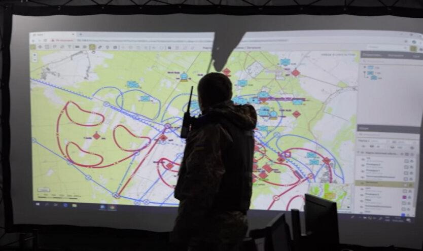 Управление войсками. Почему Украина не готова к войне будущего?