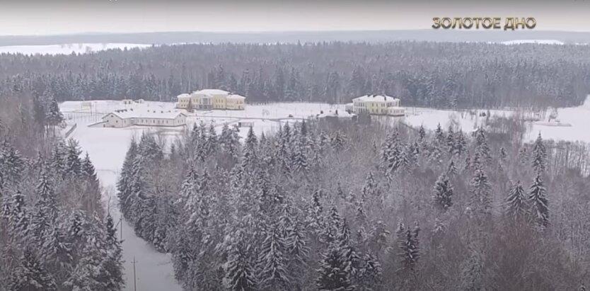 В Беларуси оппозиция обнародовала фильм о богатствах Лукашенко