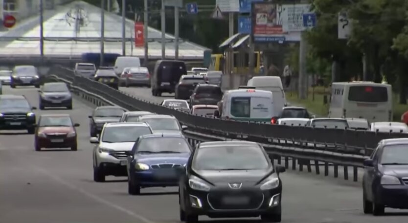 Украинским водителям показали, за что придется заплатить 51 тысячу штрафа